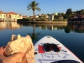 How about a tour in Vrboska? Breakfast with a view?