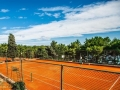 Tennis Senses resort, Vrboska, Island Hvar